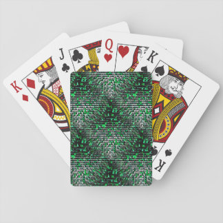 The Forest... Playing Cards