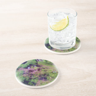 The Forest Troll Drink Coasters