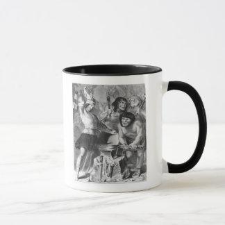 The Forge of Vulcan Mug