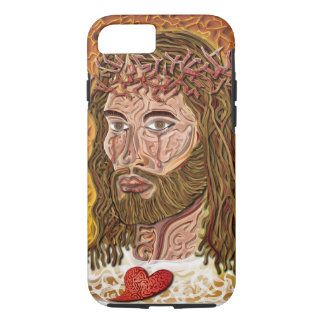 The Forgiver iPhone 7 Case