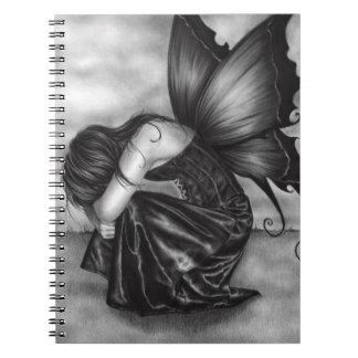 The Forgotten Notebook
