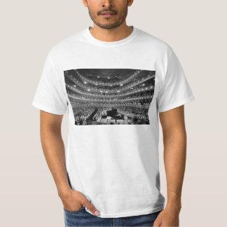 The Former Metropolitan Opera House 39th St 1937 T-Shirt