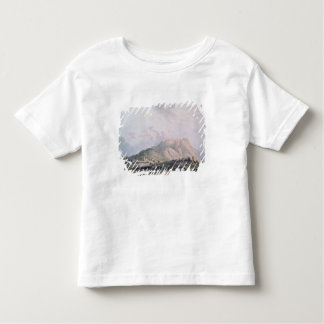The Fort of Nandidong during the third Mysore Toddler T-Shirt