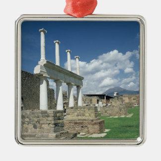 The Forum Christmas Ornament