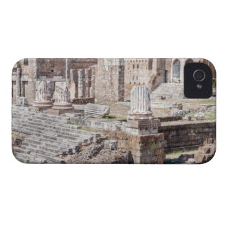 The Forum of Augustus is one of the Imperial iPhone 4 Case