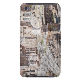 The Forum of Augustus is one of the Imperial iPod Touch Covers