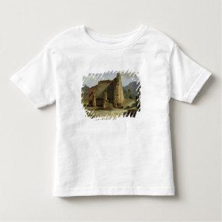 The Forum of Pompeii Tshirts