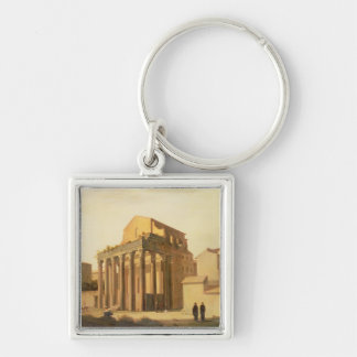 The Forum, Rome Key Ring