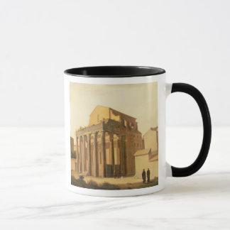 The Forum, Rome Mug