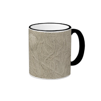 The Fossil Collection Ringer Mug