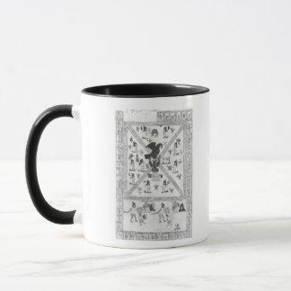 The Founding of Tenochtitlan Mug