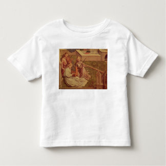 The Fountain of Grace, detail of three angel Toddler T-Shirt