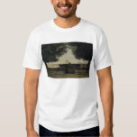 The Fountain of the French Academy in Rome Tee Shirt