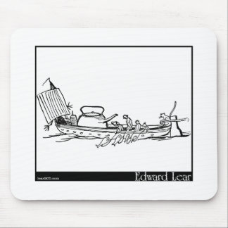 The Four Children Mousepads