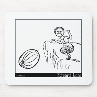 The Four Children Mouse Pad