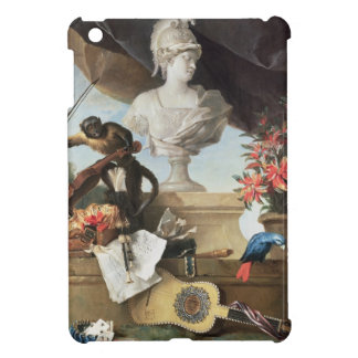 The Four Continents: Europe, 1722 (oil on canvas) Cover For The iPad Mini