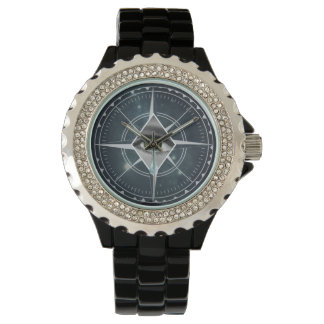 The Four Points Compass Watch