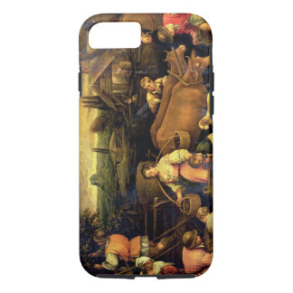 The Four Seasons: Autumn iPhone 8/7 Case