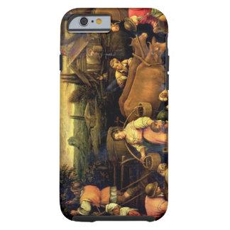 The Four Seasons: Autumn Tough iPhone 6 Case