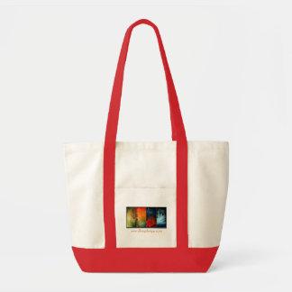 The Four Seasons Zipper Bag