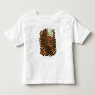 The Four Times of Day: Morning, 1736 Toddler T-Shirt