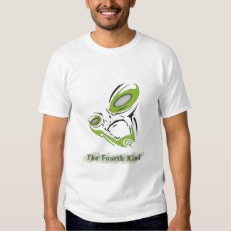 The Fourth Kind Tshirt