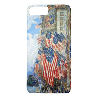 The Fourth of July iPhone 8 Plus/7 Plus Case