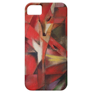 The Fox, 1913 iPhone 5 Case