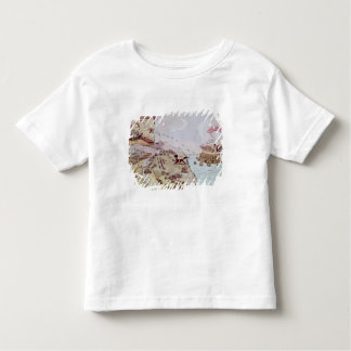 The Fox and the Goose; or Boney Broke Loose Toddler T-Shirt