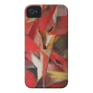 The Fox iPhone 4 Case