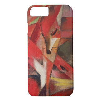 The Fox iPhone 7 case