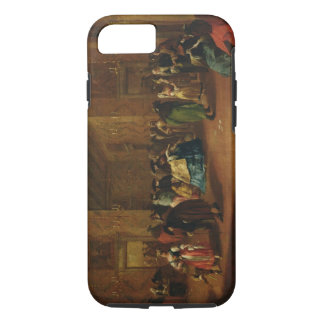 The Foyer (sketch) iPhone 7 Case