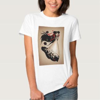 The Fragile Flower T-shirt