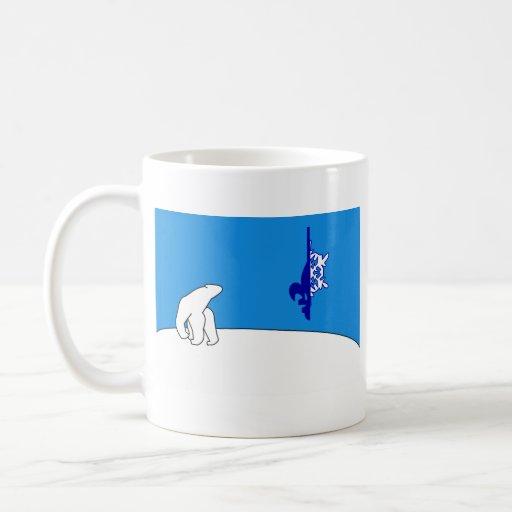 the FrancoTenois, Canada Coffee Mugs