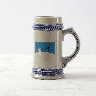 the FrancoTenois, Canada Coffee Mug