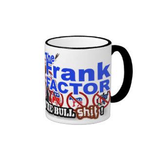 The Frank Factor's Big Mug