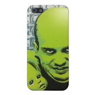 The Freak Case For iPhone 5/5S