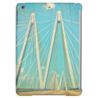 The Fred Hartman Bridge Case For iPad Air