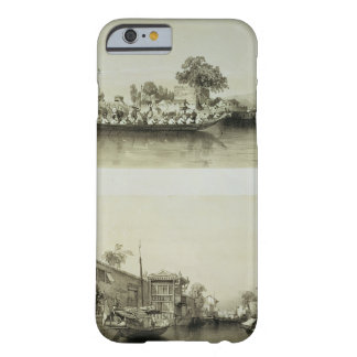 The French Folly and a Salt Merchant's House on th Barely There iPhone 6 Case