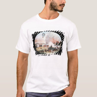 The French Observation Balloon, T-Shirt