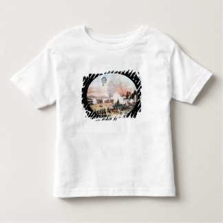 The French Observation Balloon, Toddler T-Shirt