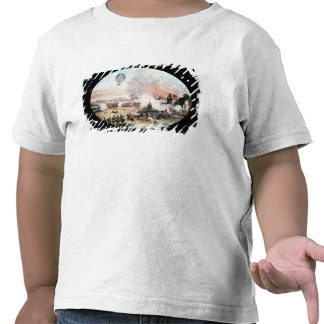 The French Observation Balloon, Tshirt