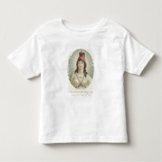 The French Republican, engraved by A. Clement Toddler T-Shirt