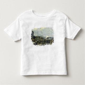 The French-Russian battle at Malakhov Kurgan Toddler T-Shirt