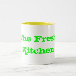 The Fresh Kitchen Mug