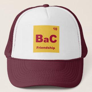 The Friendship Element Trucker Hat