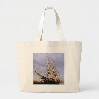 The Friendship of Salem Jumbo Tote Bag