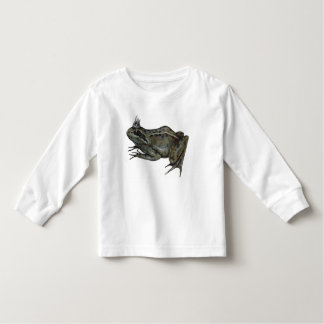The Frog Prince. Toddler T-Shirt