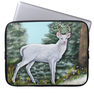 The Frost Hart Laptop Sleeve