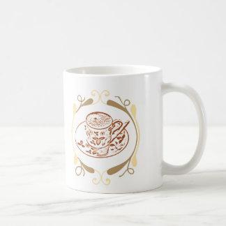 The Frothy Goodness Mug
